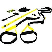 TRX STRONG Suspension Training: sistema de resistencia...