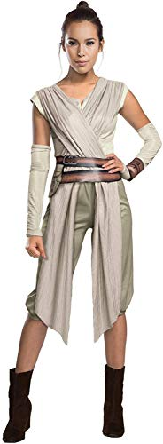 Star Wars - The Force Awakens - Rey - Adult Costume...