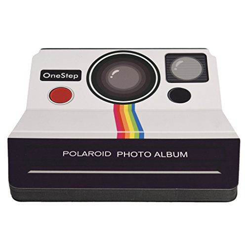 Impossible 599371031 - Álbum Scrapbook Polaroid...