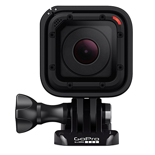 GoPro HERO Session - Videocámara deportiva de 8 MP...