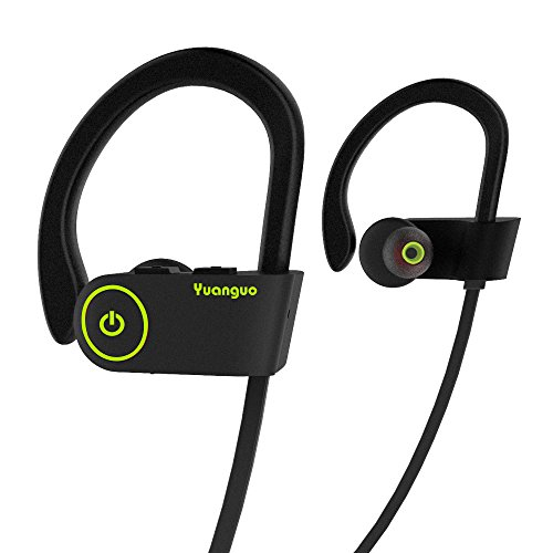 HolyHigh Auriculares Bluetooth Deportivos,Auriculares...