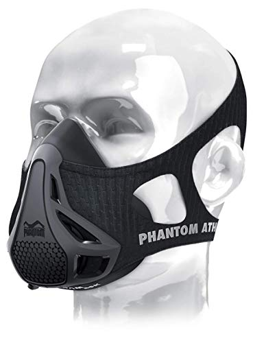 Phantom Athletics Training Mask - Aumente su...