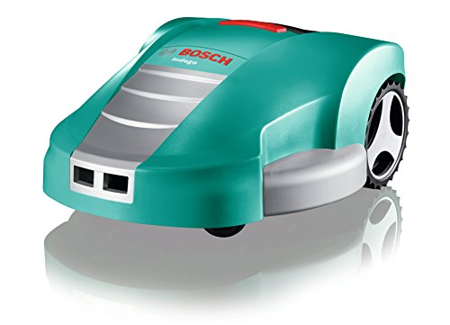 Bosch Home and Garden 0.600.8A2.100 Bosch Robot...