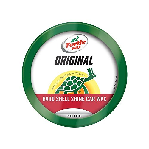 Turtle Wax TW51769 Green Line Cera En Pasta Original,...