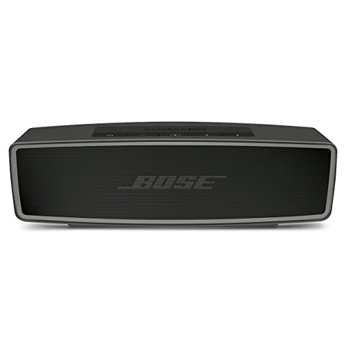 Bose SoundLink Mini II - Altavoz portátil Bluetooth,...