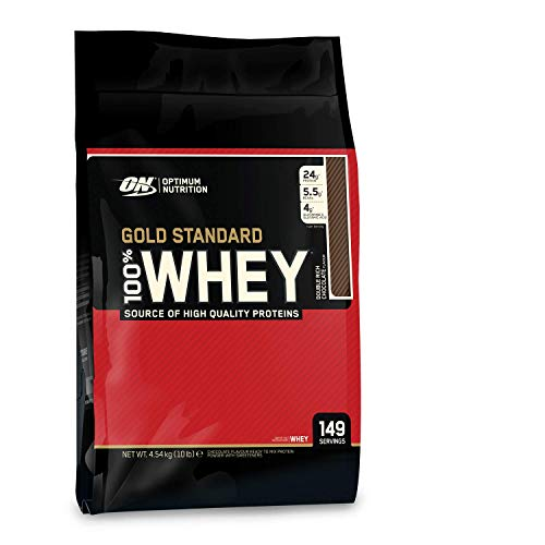 Optimum Nutrition ON Gold Standard 100% Whey Proteína...