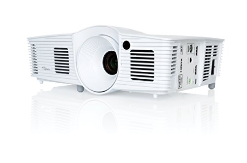 Optoma - Proyector Optoma Hd26E Full HD - Proyectores -...