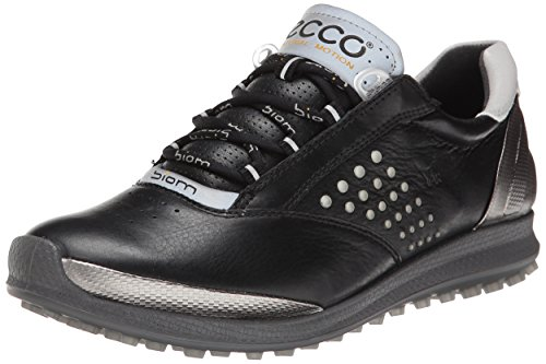 Ecco Womens Golf Biom Hybrid 2 - Zapatos de Golf para...