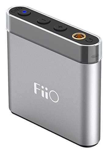 Fiio - Amplificateur de casque A1.