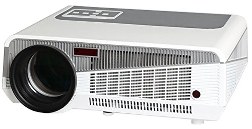 Luxburg LUX3000 - Proyector (LCD, 1080p Full HD, 3000...