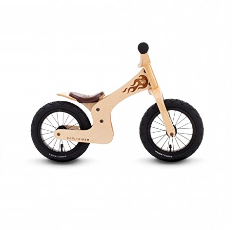 EARLY RIDER - Bici sin Pedales Lite Madera, Desde 18...