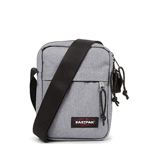 Eastpak The One Bolso bandolera, 21 cm, 2.5 L, Gris...