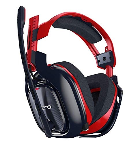 A40 TR 10TH Anniversary EDS - Red/Blue - 3.5 MM - N/A -...