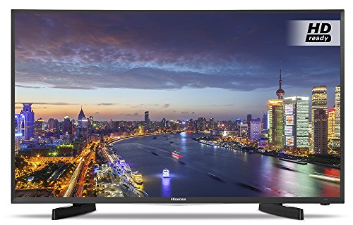 Hisense H32M2600 - Smart TV, Wifi, LED de 32 '(HD...
