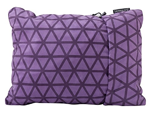 Therm-a-Rest Compressible - Large Violeta 2018