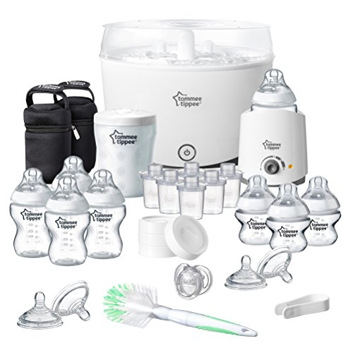 Tommee Tippee Closer to Nature- Neceser para bebé con...