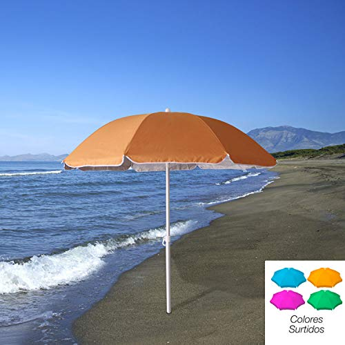 PAPILLON 8042670 Sombrilla Playa Proteccion UV Aluminio...